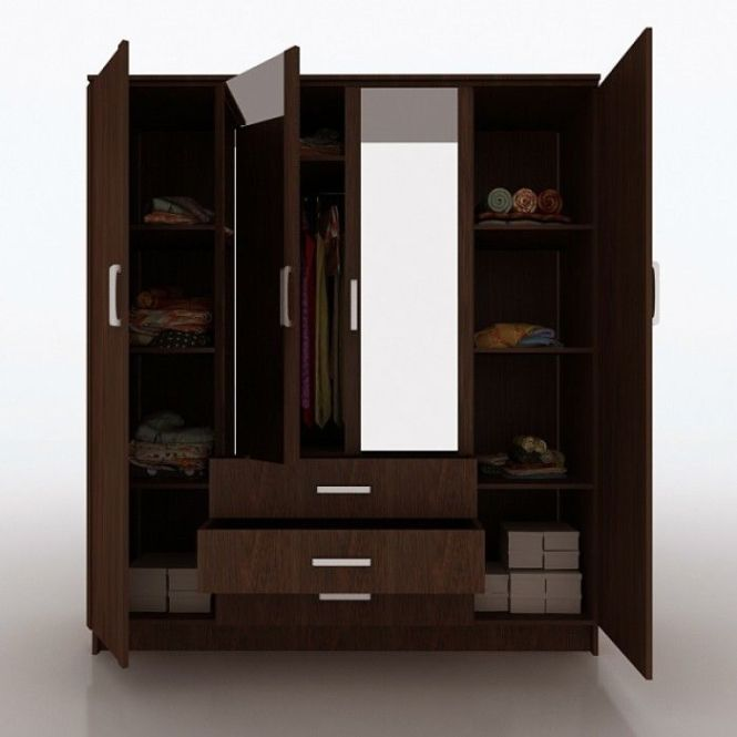 We Bring You Some Inspiration For Creating A Great Looking Wardrobe Your Bedroom Cabinets Are Essential