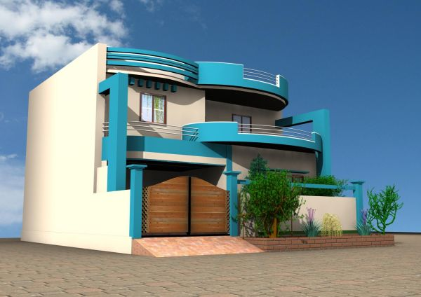 3D House Design Software