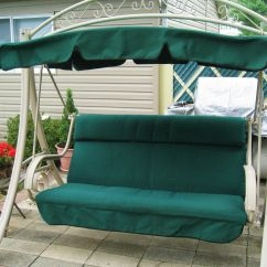 Swing Chair Canopy Replacement Sex Another Made In Usa Costco Patio