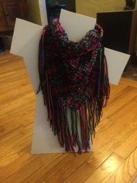 Plywood torso for cowl or scarf display! DIY! | Craft Fair ...