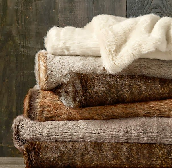 Best 25 Faux Fur Blanket Ideas On Pinterest Fur Decor Fur Bedding And Bohemian Bedrooms
