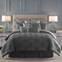 Candice Olson Meridian Comforter Set | Candice Olson ...
