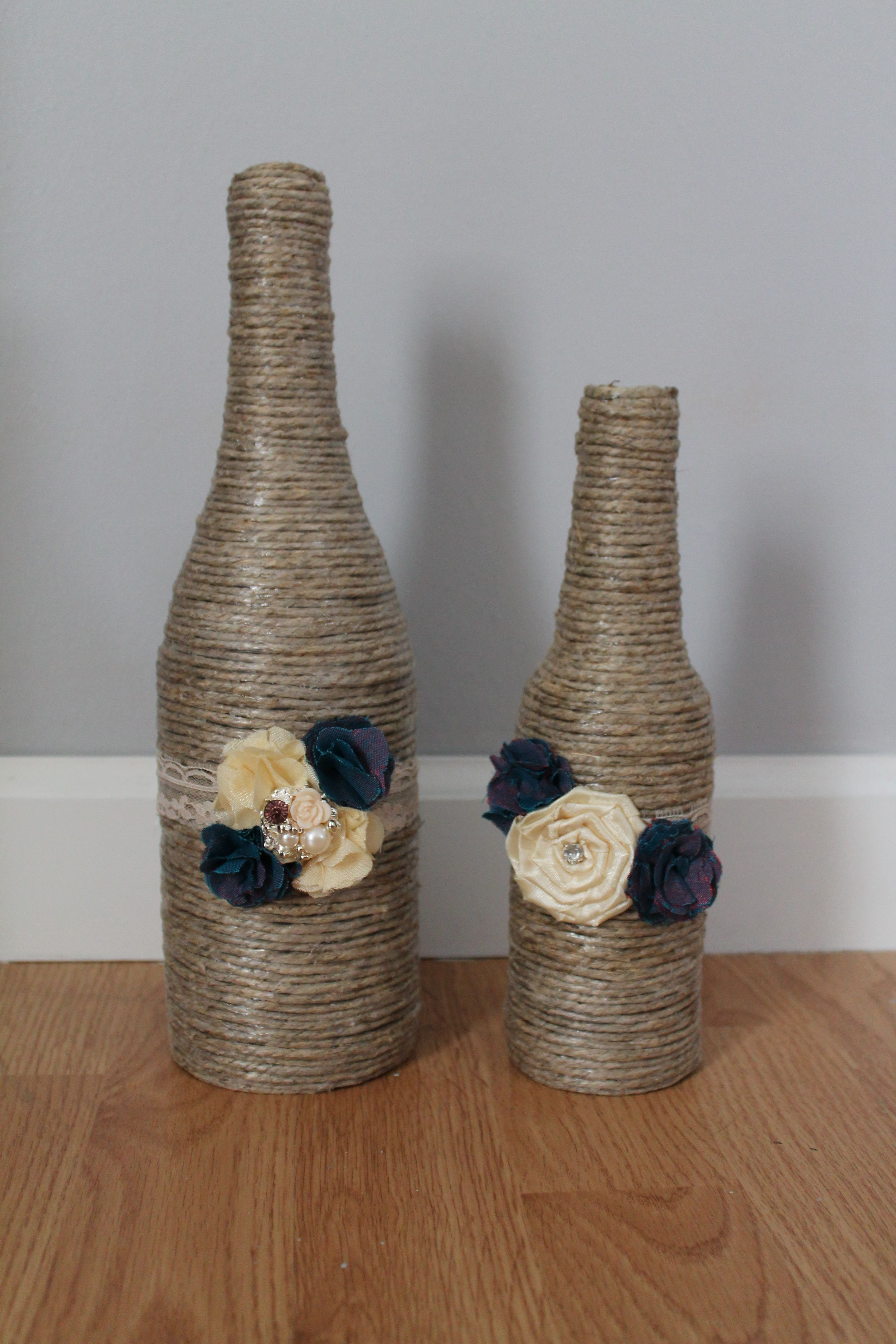 Homemade Home Decor Great Idea For Mother's Day! Home And