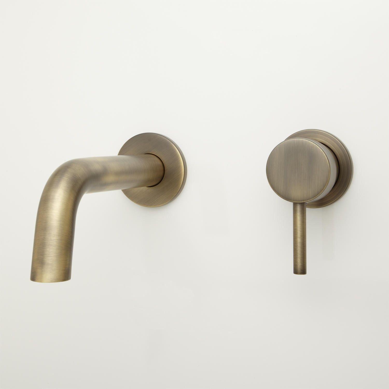 kitchen faucet wall mount sinks at menards rotunda bathroom