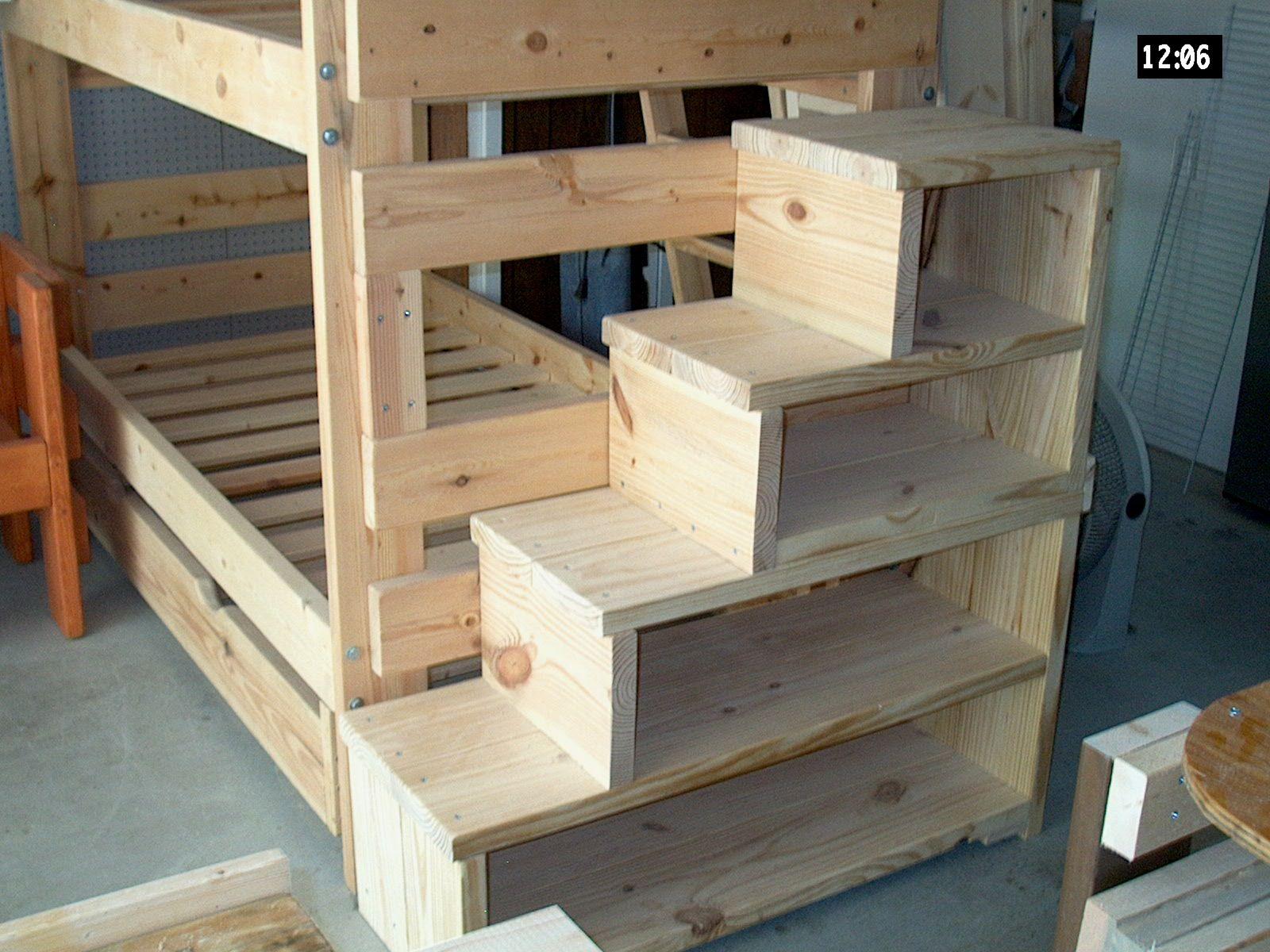 Best 25 Bunk Bed Ladder Ideas On Pinterest Bunk Bed
