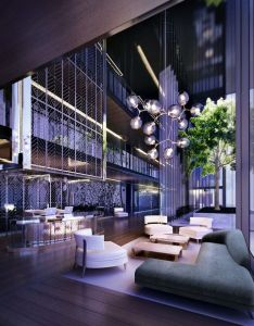 Hotel interior design trends luxury real estate exclusive resorts most expensive hotels also united states the top park hyatt new york rh pinterest