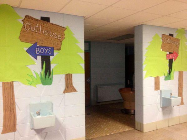 School Bathroom Ideas