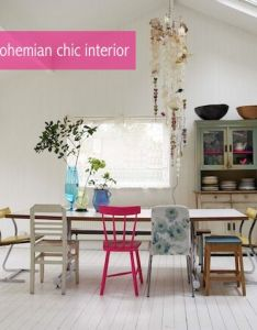 Bohemian chic with debi treloar also dining room table and rh pinterest