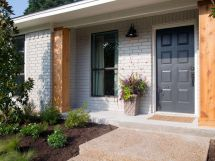 Fixer Upper Houses with Front Porch