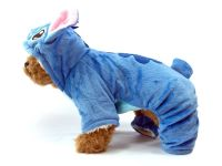 Comfy Stitch Dog Sherpa Costume | Costumes, Stitch and Dog