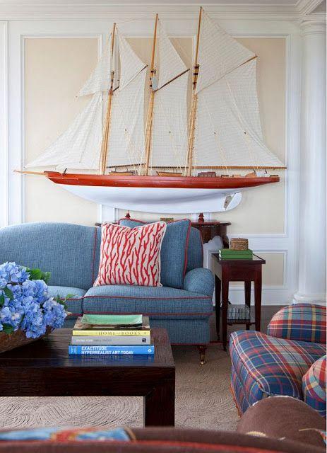 Decor Home Nantucket