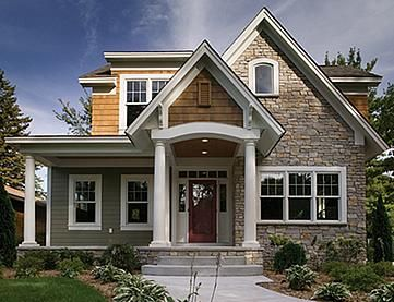 Exterior House Remodel Luxury Home Design Gallery