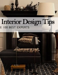fantastic interior design tips from amara living and look out for my tip also experts share their best advice rh pinterest