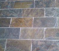 Slate tile price   rusty slate floor tile from Jeff Fang ...