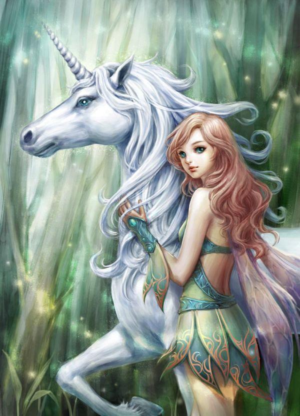 Real Unicorns Sujin Http Usr