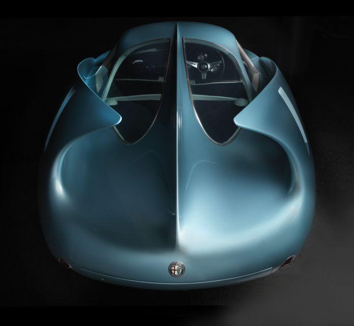 nashville's frist center celebrates 19 remarkable italian cars in a