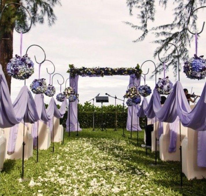 Garden Wedding Ideas Budget The Gardening
