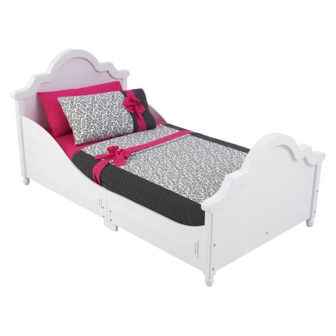Kidkra Raleigh Bed