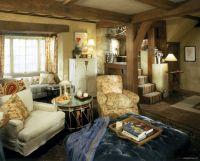 English Cottage Interiors | The unpredictable arrangement ...