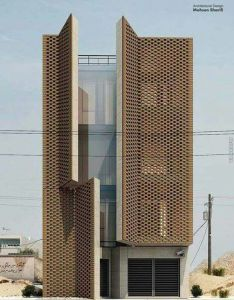 Building designs also pin by salim on aaa pinterest architecture facades and arch rh za