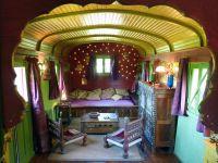 Gypsy Caravan Interiors   Billingsblessingbags.org