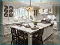 The 25+ best Kitchen with island seating ideas on