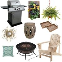 A few outdoor accessories to take along on your next ...