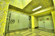 Greenbrier Hotel Bunker West Virginia