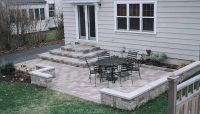 Download Stone Decks And Patios Designs | Garden Design ...