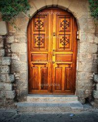 Ancient Doors of Jerusalem | old ancient door *Probably my ...