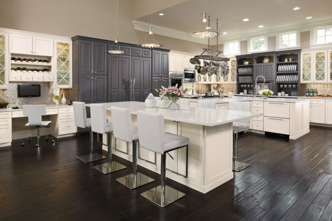 omega kitchen cabinets modern nook this has it all custom with built