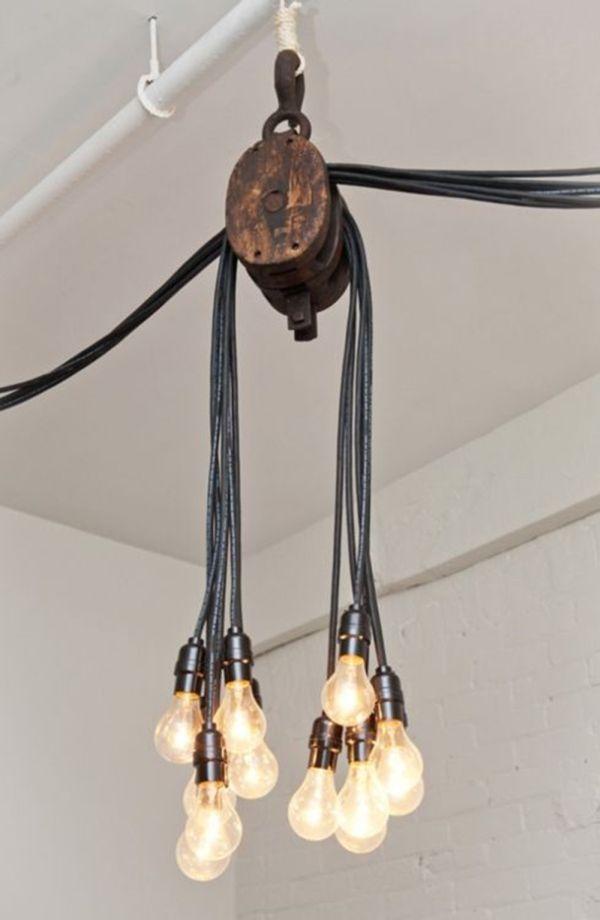 Breaking Light Bulbs