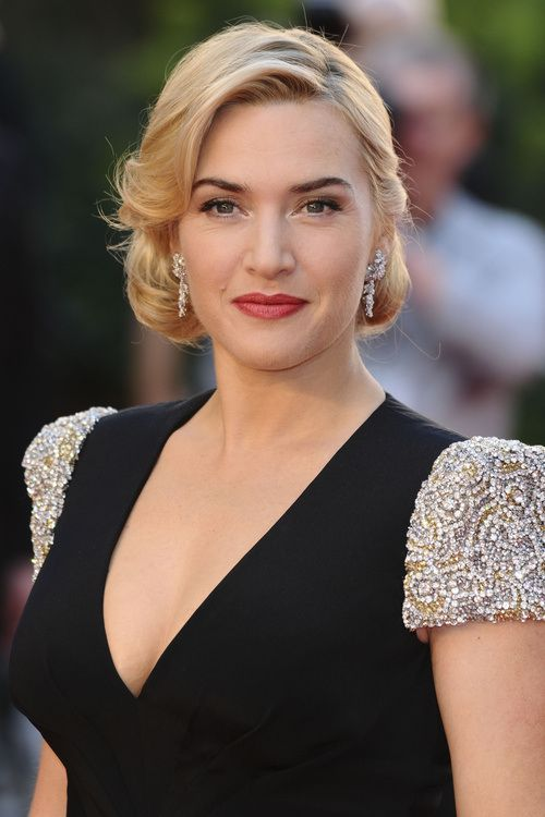 Top 55 Flattering Hairstyles For Round Faces Updo Searches And