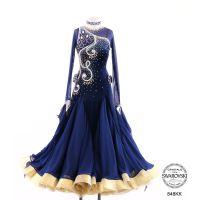 Chrisanne Ballroom Dress   Ballroom dresses   Pinterest ...
