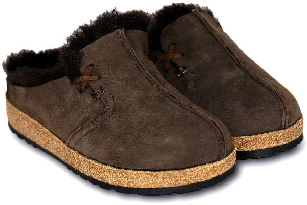 Super Cosy Winter Haflinger Saskatchewan 159 Shoes