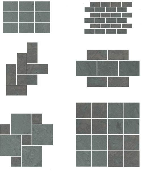 Herringbone Tile Layout Pattern Google Search Textures Pinterest Floor Patterns Slate