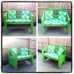Chair Into Twin Bed Target Fold Up Chairs Turned Bench Toddler Furniture Outdoor