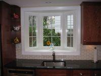 kitchen sink bay window | kitchen window | Pinterest ...
