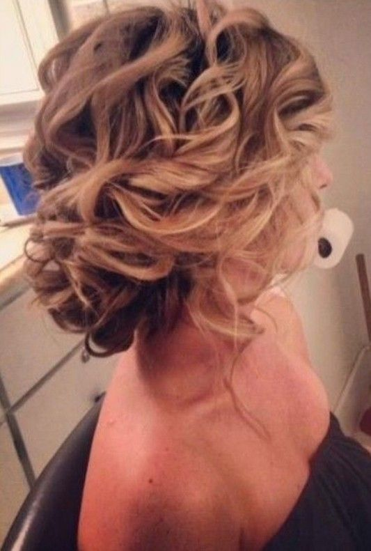 30 Hottest Bridesmaid Hairstyles For Long Hair Updo Wedding And