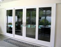 8 ft sliding glass door sliding door - double wide sliding ...
