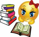 Image result for emoticons reading