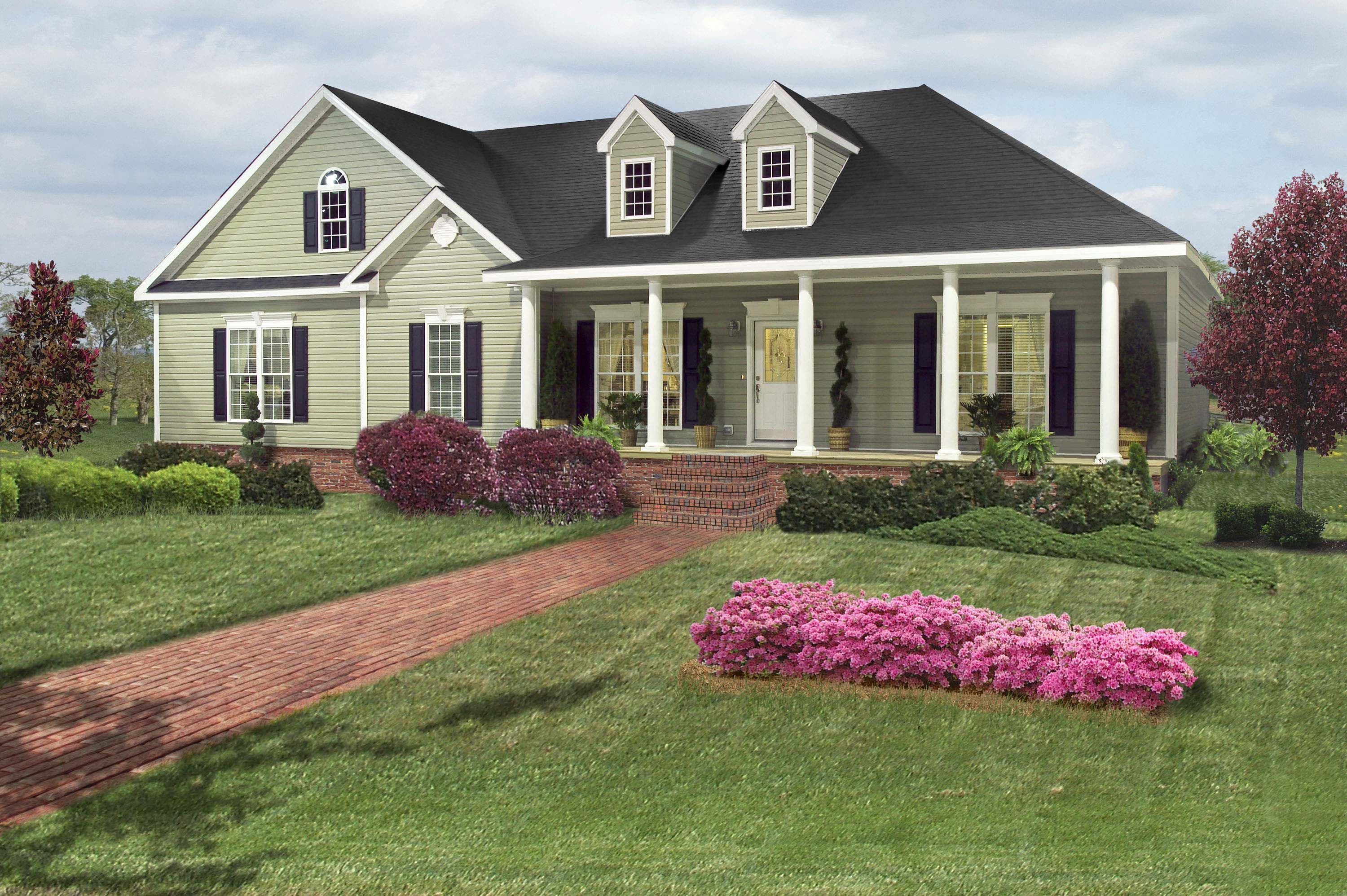 Ranch Style Home Designs Home Office Ranch House Plans Ranch Home