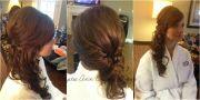 hair rebecca krystie ann beauty