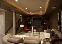 Best Paint Colors for a Man Room / Man Cave | Man room ...