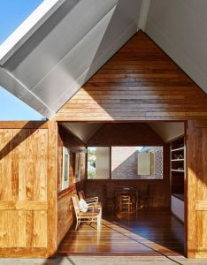 Gallery of christian street house james russell architect also rh za pinterest