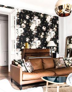Homestory  interior design by royal roulette also wohnideen rh pinterest
