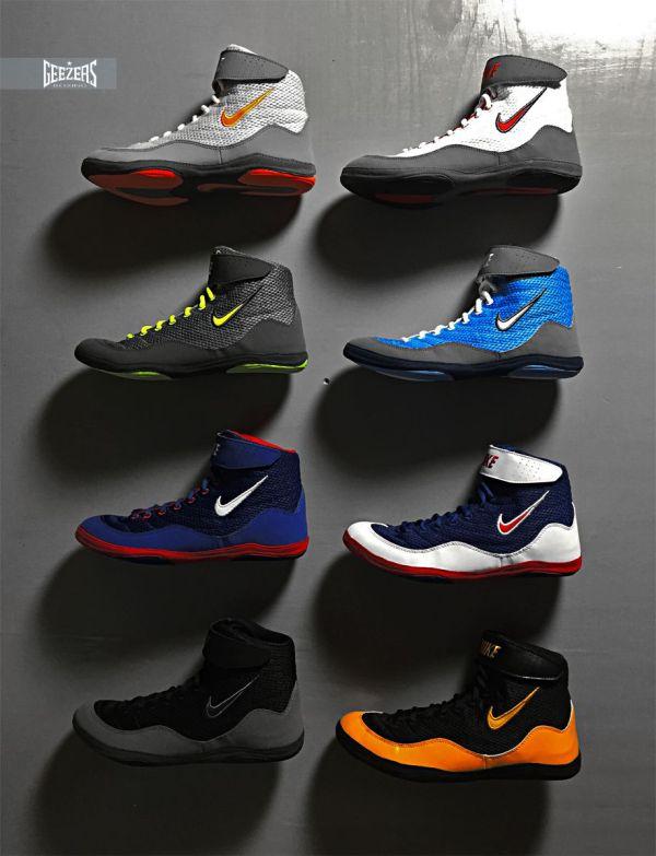 Inflict Damage Ve Added Brand Nike