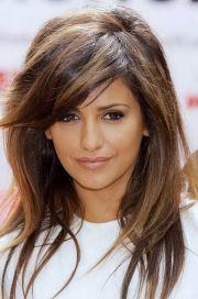 hair color brown eyes