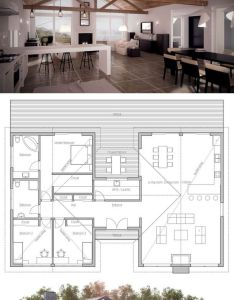 Container house floor area sq ft building bedrooms bathrooms floors height width depth who else wants simple also planta de casa plans pinterest architecture and rh
