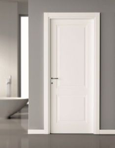 panel door  like this better than the usual also doors pinterest rh